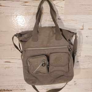 Kipling large shoulder bag